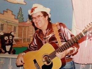 Ron b guitar